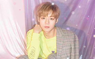 朴志训第二张迷你专辑《360》 12月4日推出