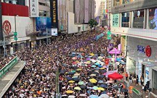 分析:從區選到川普 中共香港戰略適得其反