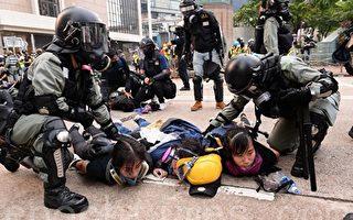 戈壁東:中共在香港的謊言矇騙不了世界(一)