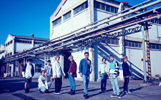 Super Junior出道14周年 与各国粉丝共庆纪念日