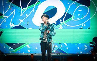 从歌手晋升老板 韦礼安新巡演自北京开跑
