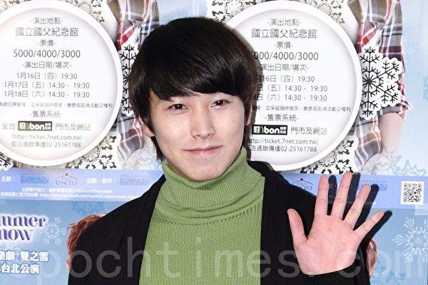 晟敏出道14年首次推個人專輯 11月發行