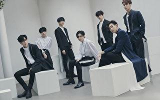 GOT7迷你十輯獲台港等28區iTunes專輯榜冠軍