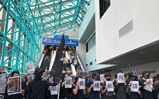 坠楼的香港科大学生周梓乐不治离世