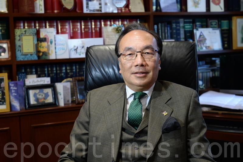 梁家傑:周梓樂事件直接與反送中掛勾 應徹查