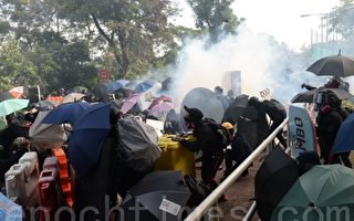 反送中獲廣泛支持 抗議者背後的志願者大軍