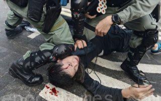 陈思敏:香港学生在用生命告诉世界中共不可信