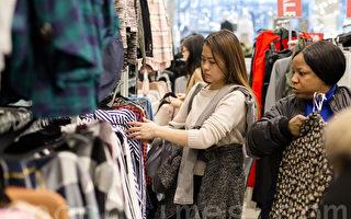 經濟學家:消費者為美國經濟提供動力
