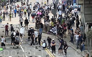 香港教育局:全港学校继续停课至周日