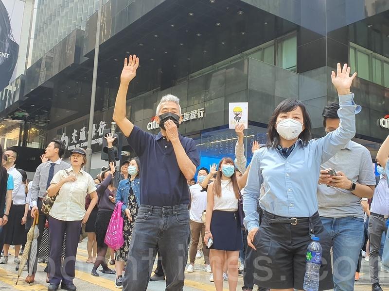 10年來首次 香港第三季度GDP下降2.9%