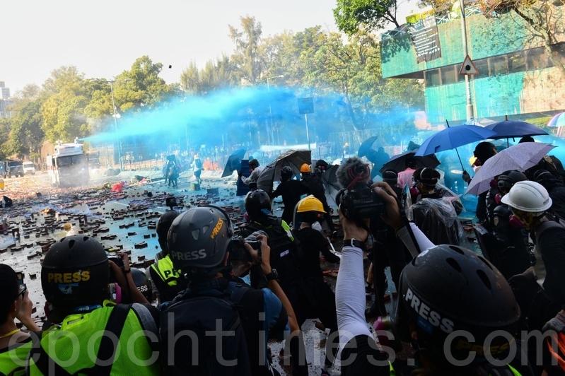 三重算盤打不響 中共施壓香港遭反彈