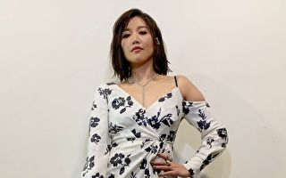 A-Lin发布新单曲 积极健身更添自信