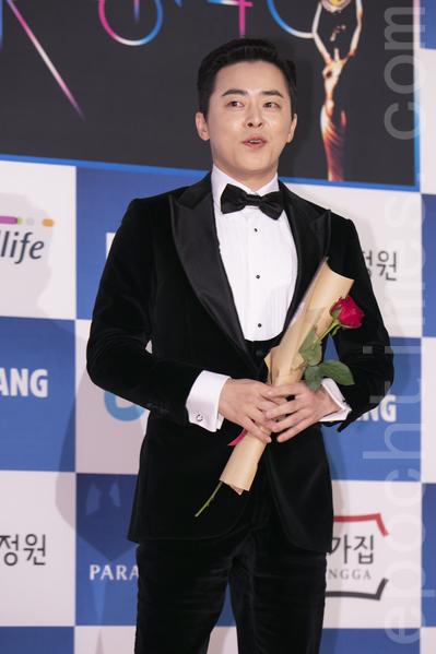 Cho JungSeok
