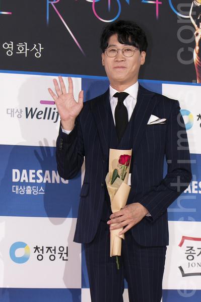 Jin SunKyu