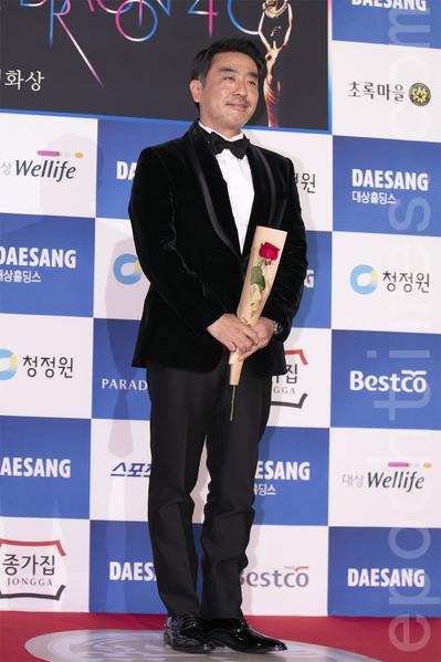 Ryu SeungRyong