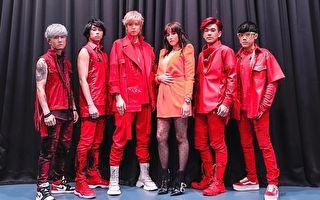 八三夭樂團與A-Lin