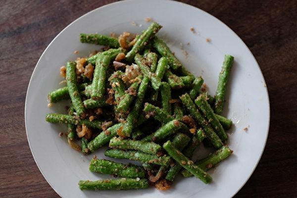 green bean, 四季豆