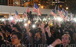 意國會討論挺港議案 多位議員亦力挺台灣