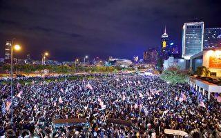 香港法案生效 章家敦:中共若报复或自取灭亡