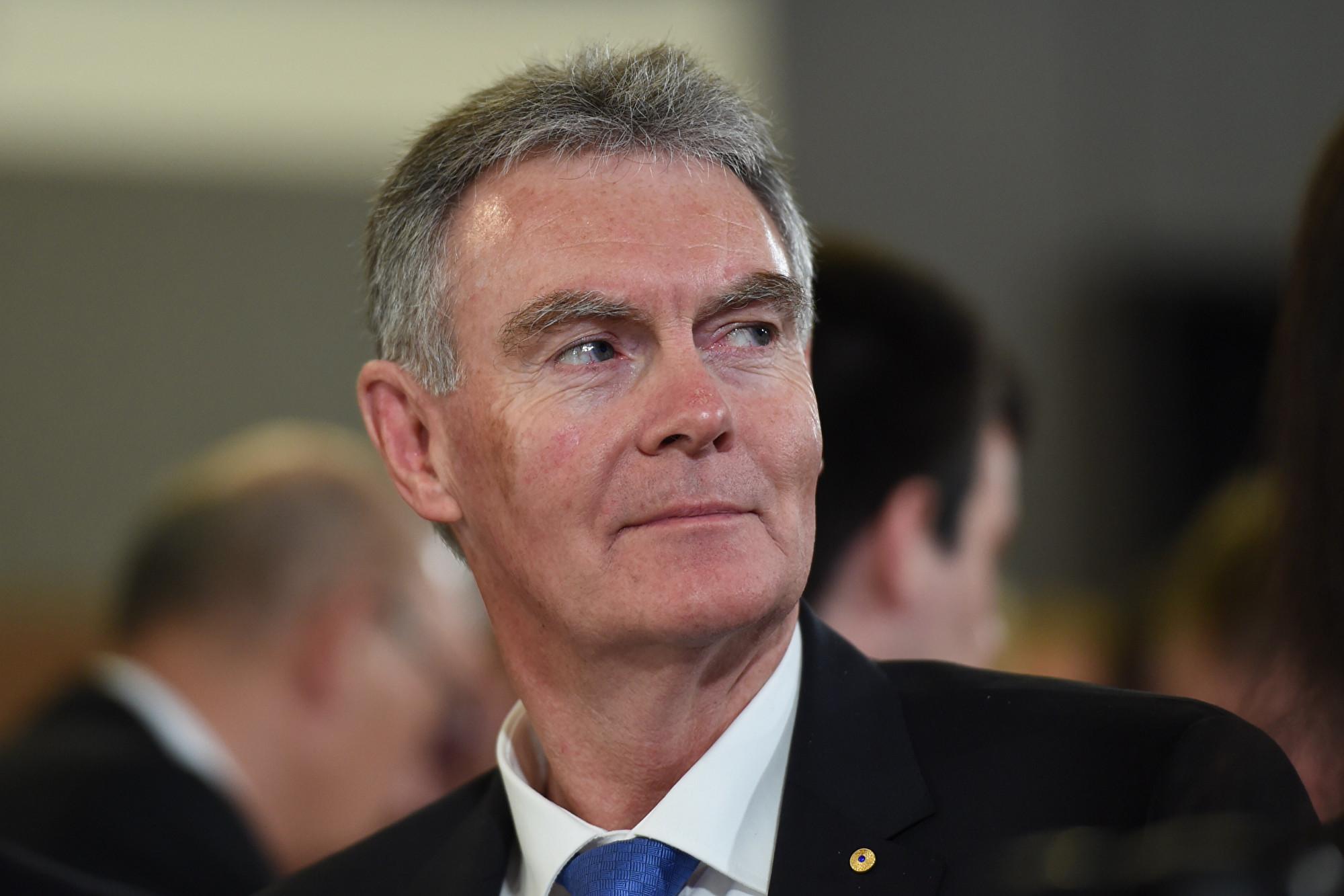 前情報局長:中共隱祕滲透圖謀掌控澳政治