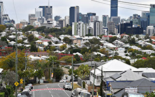 澳洲投资房市场大热 一月贷款数目飙升9.4%