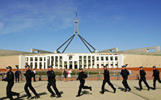 澳議員華裔顧問被疑是共諜 警方查其聊天群