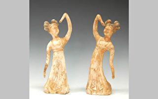 漫谈中国舞:唐代风格健朗的《柘枝舞》