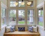 window, shutterstock