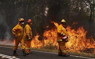 維州患癌消防員可獲「推定賠償」