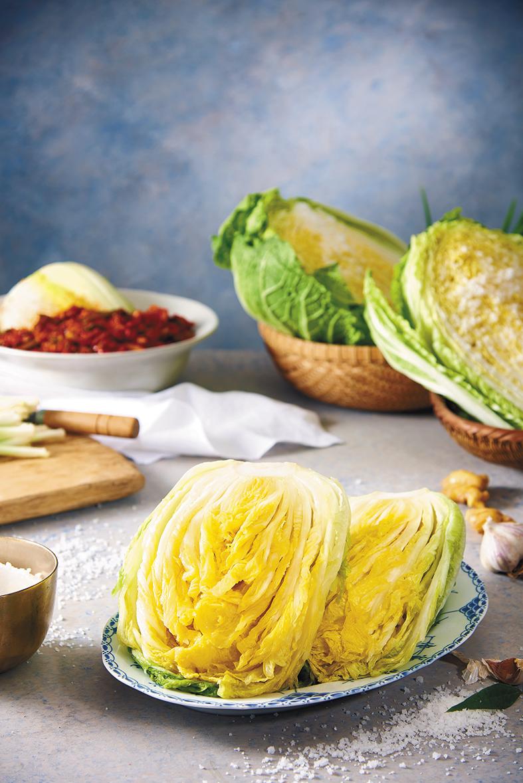 韓國「iikim」泡菜