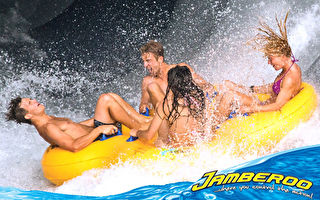Jamberoo Action Park(珍宝乐园)