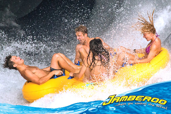 Jamberoo Action Park(珍寶樂園)
