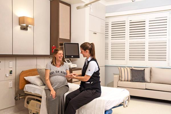 北岸私立醫院North Shore Private Hospital