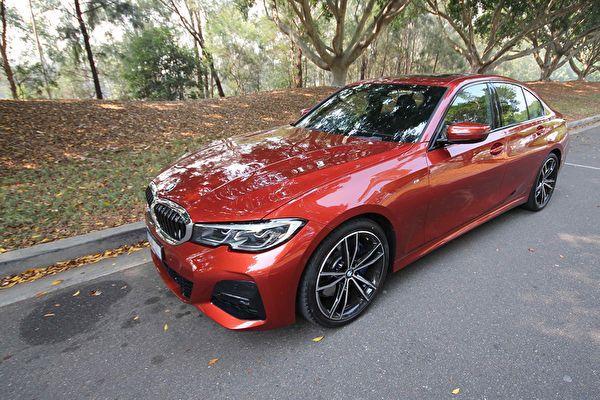 BMW 330i M Sport 2020