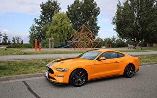车评:亲民野马 2019 Ford Mustang GT