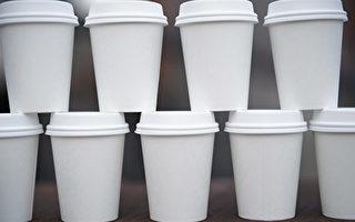 UBC將要求溫哥華校園內的所有零售商對一次性咖啡杯和塑料餐具收取至少25分的費用。