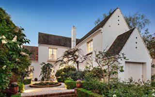 墨尔本房地产:年底将至 拍卖成交率稍降