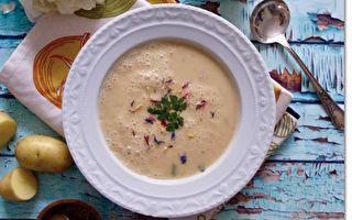 不怕胖的配方 30分钟完成美味浓汤