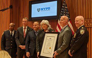 紐約市警「潛指紋」部門 獲國家機構認可