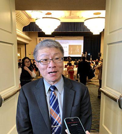 葉俊麟提醒明年報稅須知事項