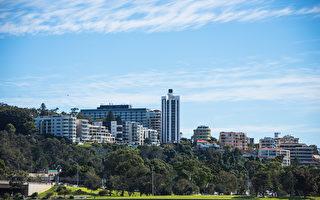 三季度珀斯房價微跌 西澳住房可負擔性續改善