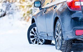 冬季安全驾驶:7个被误解和忽视的方面