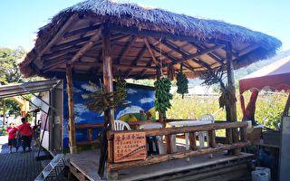 走入茶山木空间-与邹族共享森林资源惠益