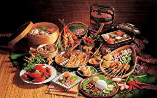 用味蕾玩大马 吃遍四大菜系