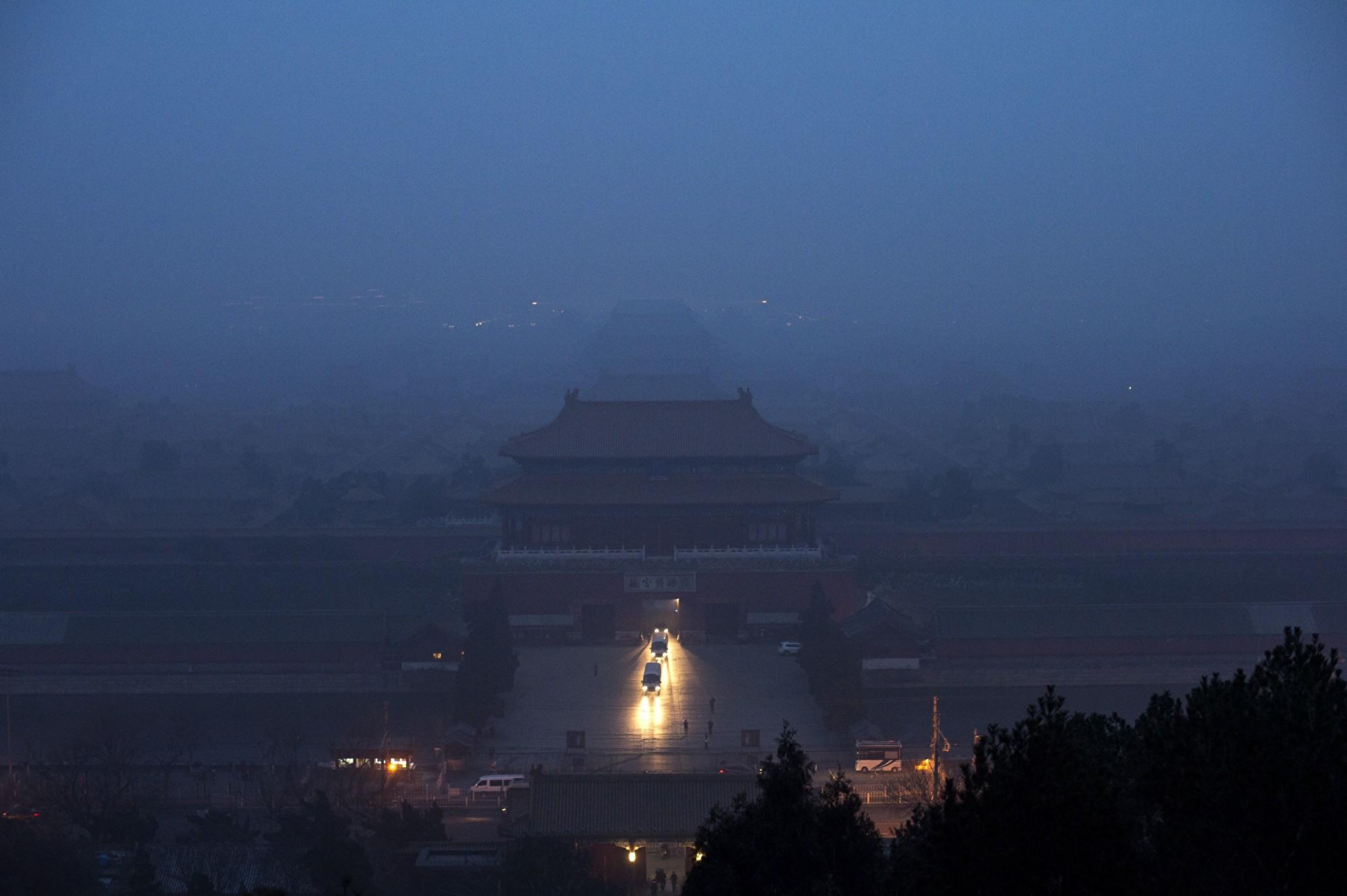 謝田:北京政權為什麼仍心存僥倖