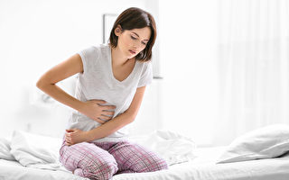 產後惡露排淨一般要等到滿月,惡露不停中醫如何治療?(Shutterstock)