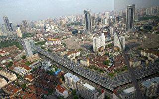 地均GDP顯示長三角多城土地價格被高估