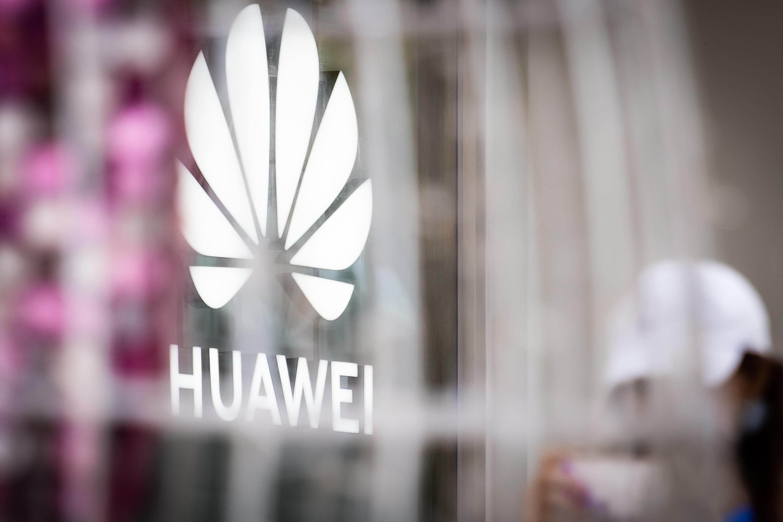 美國特朗普政府正在考慮針對華為等中國企業的新措施,限制外國企業使用美國技術為中企生產晶片,以阻止中企取得關鍵半導體技術。(陳柏州/大紀元)