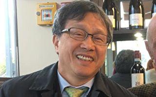 请愿建议与台建交 德民众:为台湾处境打抱不平