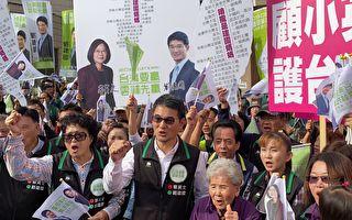 「不忘初衷 人民為重」 劉建國完成登記
